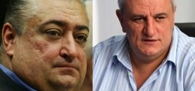 Ovidiu Tender și Marian Iancu, condamnați la ani grei de pușcărie în dosarul Carom