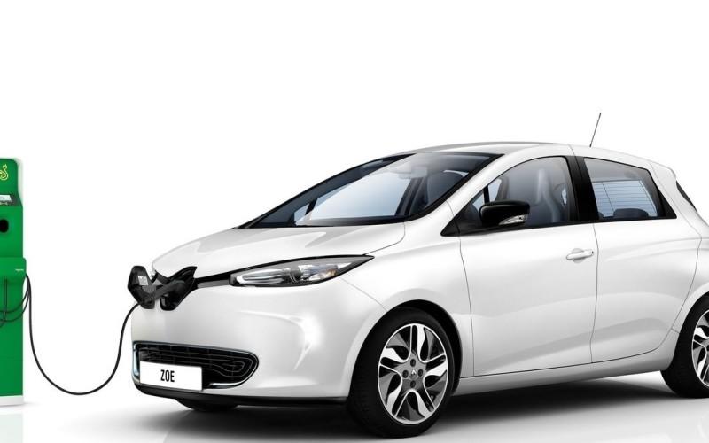 Automobilele electrice devin tot mai populare și în România