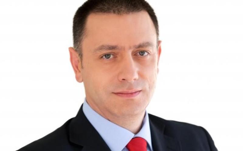 Mihai Fifor, propus de Victor Ponta să ocupe funcția de Ministru al Transporturilor