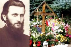 Mormântul lui Arsenie Boca de la Mănăstirea Prislop, profanat