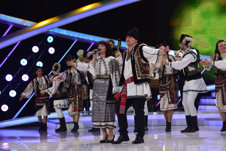 morosanu canta la next star