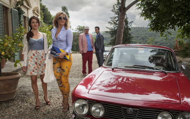 """Filmul """"Nuntă în Toscana"""" are pe coloana sonoră trei piese compuse de André Rieu"""