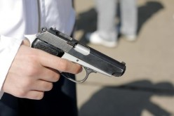 Un polițist din Timișoara s-a împușcat mortal în timpul serviciului