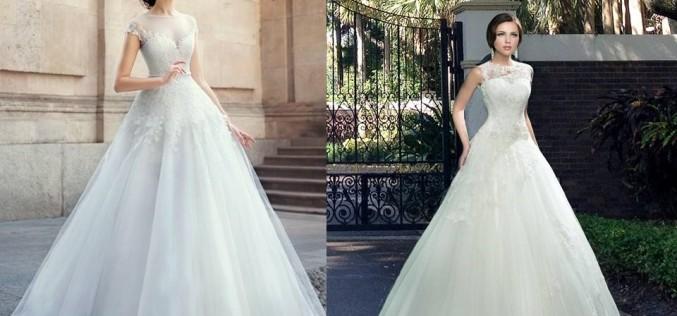 Sfaturi practice pentru alegerea rochiei de mireasă