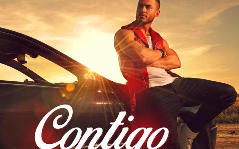 """Sonny Flame revine în muzică cu un nou single, """"Contigo"""" – VIDEO"""
