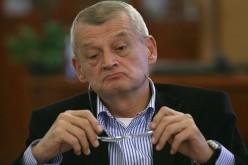 Consilierul personal al primarului Sorin Oprescu, prins în flagrant de DNA în timp ce lua 25.000 de euro mită