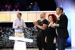 Stela Popescu, Cătălin Moroșanu și Daniel Buzdugan se pun cu Blondele lui Negru