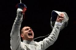 Tiberiu Dolniceanu a ratat aurul în finala de sabie de la Jocurile Europene din Baku