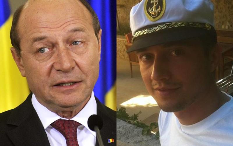 Dragoș Băsescu, nepotul lui Traian Băsescu, săltat de DNA. A cerut un milion de euro șpagă