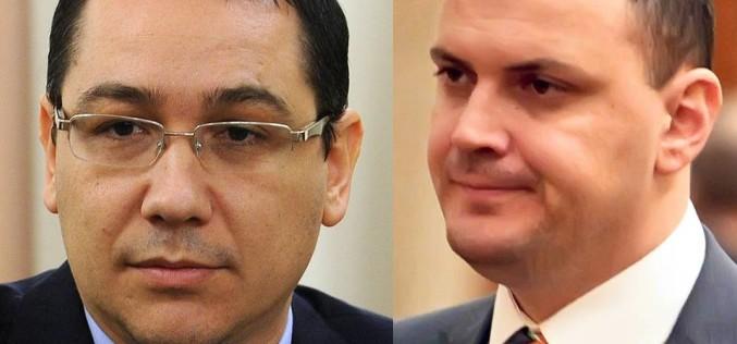 DNA îl acuză pe Sebastian Ghiță că a cumpărat voturi pentru Ponta în Republica Moldova