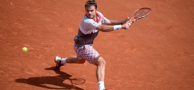 Stanislas Wawrinka a câștigat turneul de tenis de Grand Slam de la Roland Garros