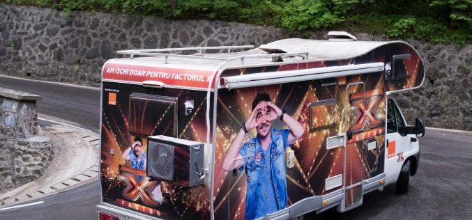 Din 4 iulie, Antena 1 dă startul audițiilor X Factor 2015