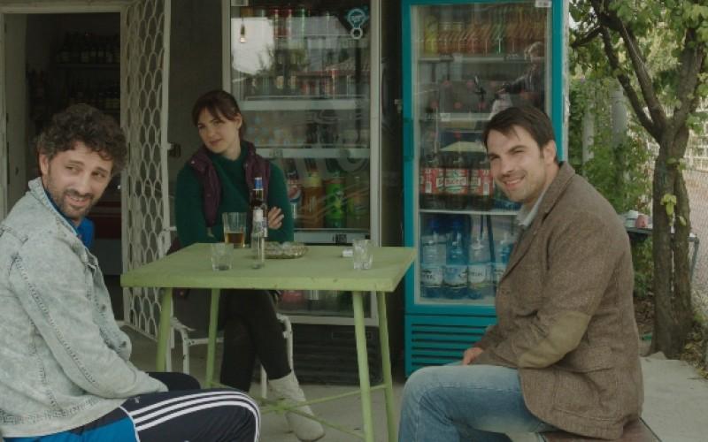"""""""Acasă la tata"""", filmul de debut al lui Andrei Cohn, merge la Sarajevo IFF"""