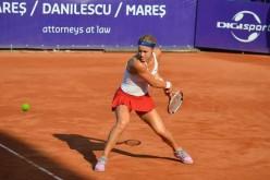 Anna Schmiedlova a învins-o pe Errani în finala de la BRD Bucharest Open 2015