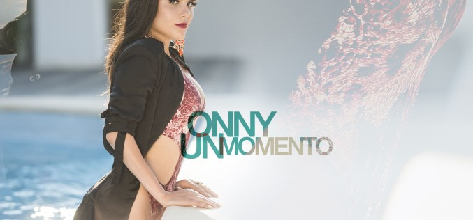 "Onny a lansat single-ul ""Un momento"" – VIDEO"