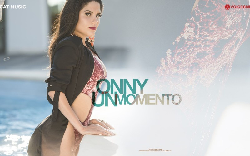 "Onny a lansat single-ul ""Un momento"" – VIDEO"