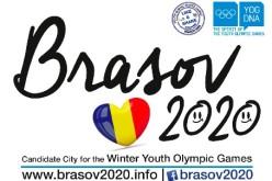Brașovul a ratat șansa de a găzdui în 2020, Olimpiada de iarnă a Tineretului