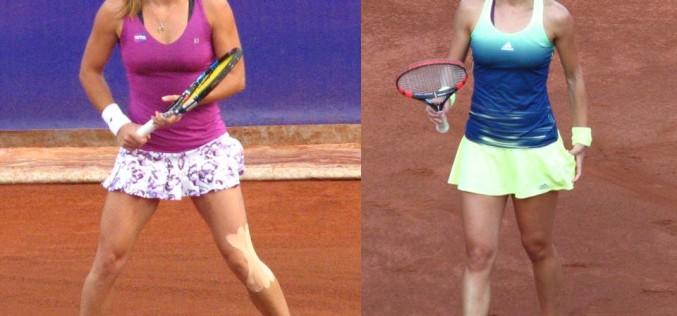 Sorana Cîrstea și Alexandra Dulgheru, calificate în turul doi la BRD Bucharest Open 2015