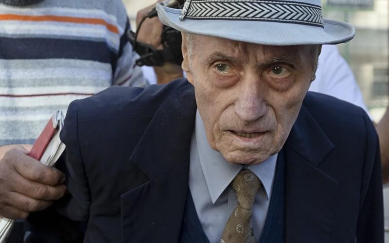 Torționarul Alexandru Vișinescu, 20 de ani de închisoare cu executare pentru genocid