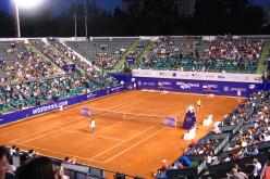 Andreea Mitu și Monica Niculescu, în sferturi de finală la BRD Bucharest Open 2015