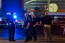 Atac armat sângeros într-un cinematograf din orașul american Lafayette