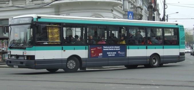 Clujenii vor circula cu autobuze electrice. Vechile autobuze diesel vor fi casate