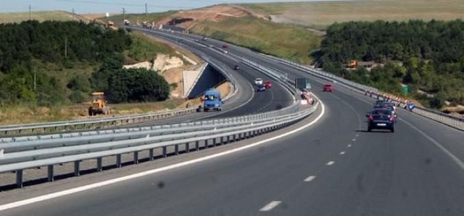 CNADNR repară pe banii românilor, autostrada Orăștie – Sibiu, pentru că italienii refuză să respecte contractul