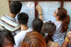 2372 de absolvenți de liceu au promovat BAC-ul pentru că au contestat rezultatele