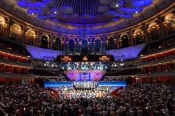 Radio România Muzical transmite Concertul de deschidere a Festivalului BBC Proms