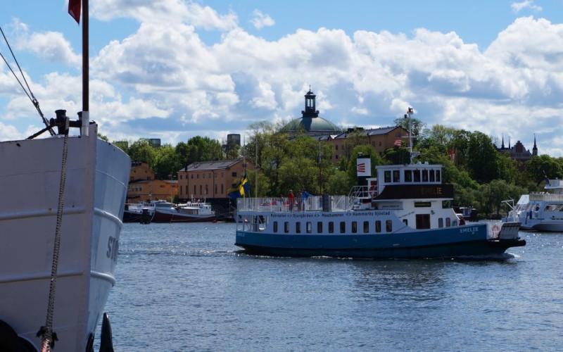 Stockholm puzzle la Cap Compas, duminică la TVR 2