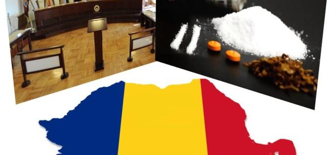 HALUCINANT | CCR eliberează din închisoare traficanții de droguri din România