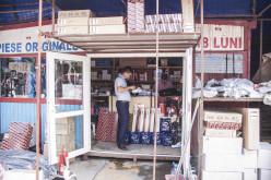 12 magazine de piese auto din Târgul Vitan, amendate cu zeci de mii de lei de inspectorii RAR