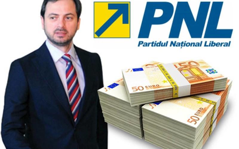 Vicepreședintele Camerei Deputaților, Dan Motreanu a luat șpagă 250.000 de euro