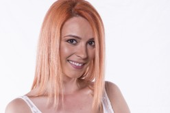 Diana Dumitrescu are o colecție de 50 de îngerași