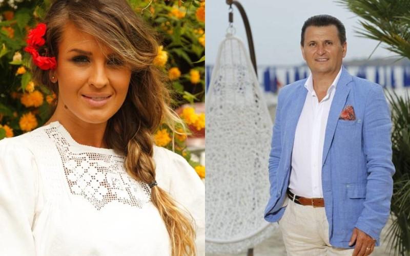 Diana Munteanu și Pepe îi coc lui nea Mărin un meniu surpriză