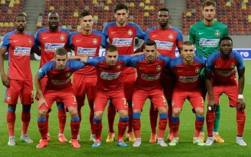 Steaua, calificare dramatică în turul trei al Ligii Campionilor