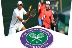 Horia Tecău l-a învins pe Florin Mergea în semifinale la Wimbledon. Tecău joacă a patra finală la Londra