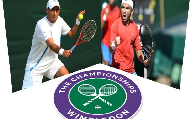 Florin Mergea și Rohan Bopanna, calificați în optimi la dublu la Wimbledon
