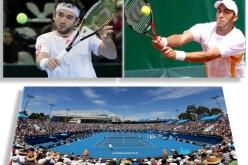 Horia Tecău și Florin Mergea, calificați în turul doi la dublu masculin la Australian Open 2017