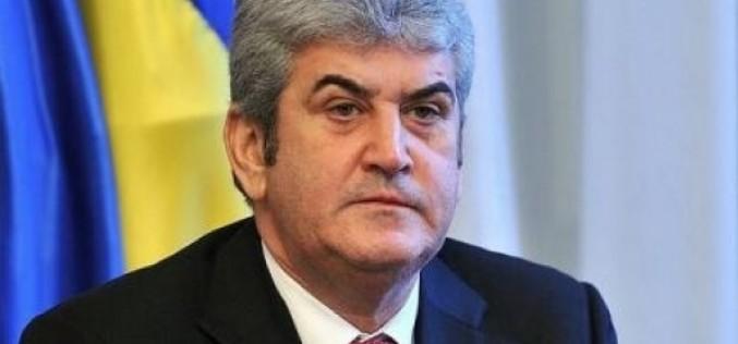 Gabriel Oprea nu va fi anchetat de DNA pentru ucidere din culpă în cazul morţii lui Bogdan Gigină