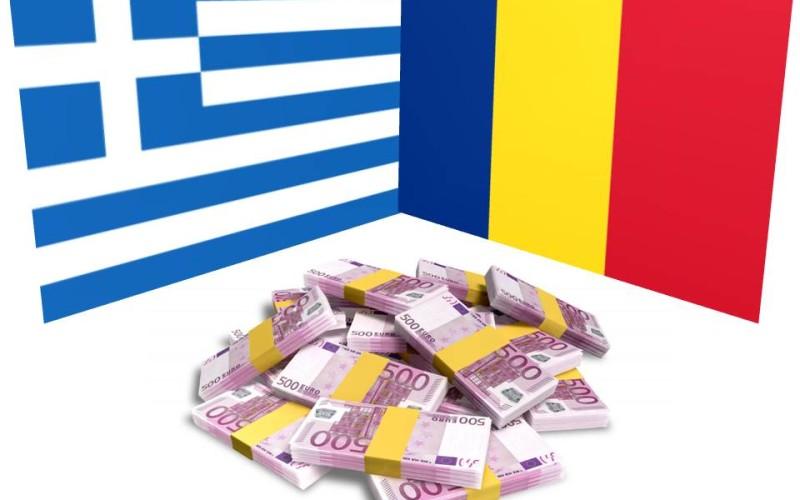 Iată cum ar putea profita România de pe urma crizei din Grecia