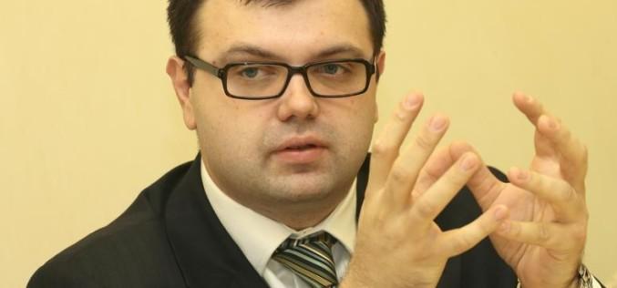 Horia Simu, arestat pentru că a încasat ilegal o despăgubire umflată cu 55 de milioane de euro