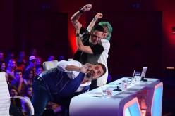 Show total la audițiile X Factor România 2015