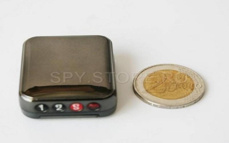 Microfoane spion pentru siguranța ta și a celor din jur