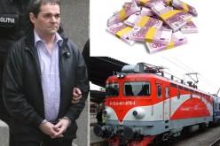Groparul CFR, Mihai Necolaiciuc, eliberat din închisoare pentru bună purtare