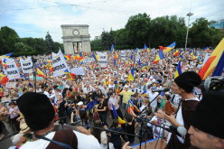 Moldovenii își vor alege direct președintele. Așa a decis Curtea Constituțională