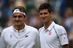 Novak Djokovic l-a învins pe Rojer Federer în finala de la Wimbledon