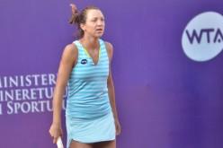 Patricia Țig, calificare fabuloasă în turul doi la turneul de tenis de la Miami