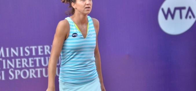 Patricia Țig s-a calificat în sferturi la Madrid și a intrat în premieră top 100 mondial