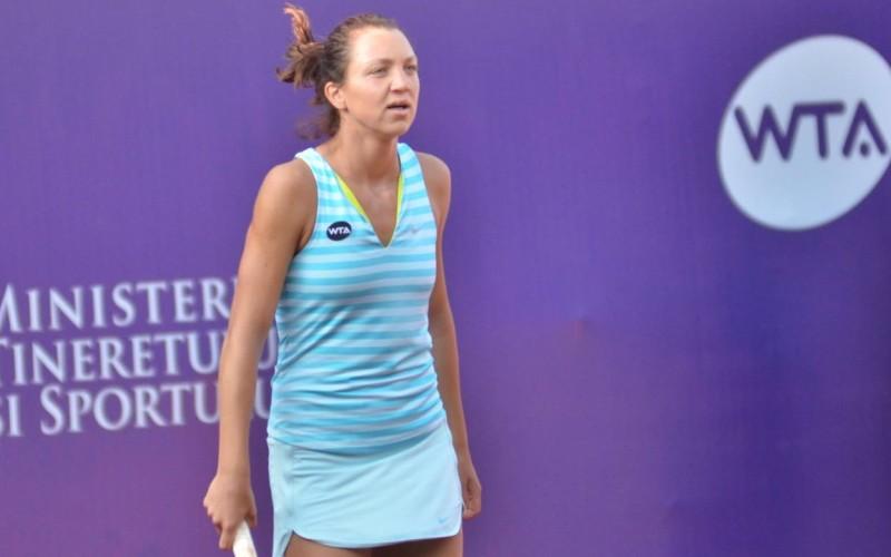 Patricia Țig, eșec lamentabil cu Venus Williams. A fost umilită de legendara tenismenă